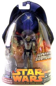 Neimoidian Commander - 63