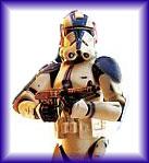 Tactical Ops Trooper - 65