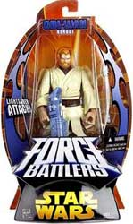 Force Battlers Obi-Wan Kenobi
