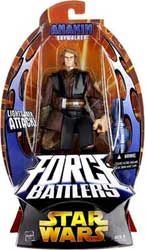 Force Battler Anakin Skywalker