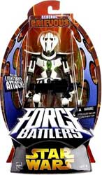 Force Battler General Grievous