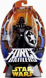 Force Battler Darth Vader
