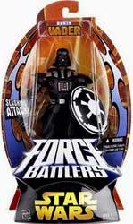 Force Battler Darth Vader