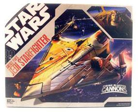 Saesee Tiin - Jedi Starfighter