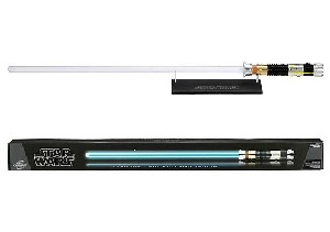 Obi-Wan Kenobi Signature FORCE FX LIGHTSABER