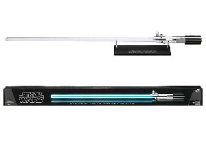 Luke Skywalker Signature FORCE FX LIGHTSABER