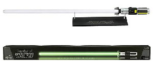 Yoda Signature FORCE FX LIGHTSABER