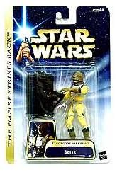 Empire Strikes Back - Bossk