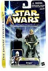 Empire Strikes Back - Dengar