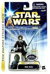 Hoth Rescue - Han Solo