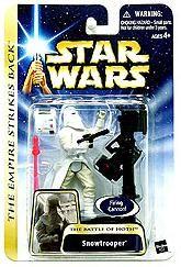 Battle of Hoth SnowTrooper