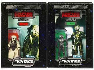 EXCLUSIVE Vintage 2010 - Celebration V 2-pack: 4-LOM and Zuckuss