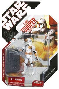 30th Anniversary 2008 - Clone Trooper 7th Legion