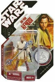 SW 30th - Obi-Wan Kenobi  05
