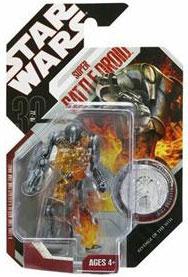 SW 30th - Super Battle Droid  08