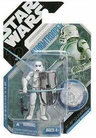 SW 30th -  McQuarrie Concept  StormTrooper