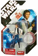 SW 30th - Han Solo 11