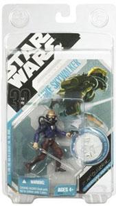 30th Anniversary - Celebration IV: Concept Luke Skywalker