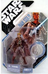 30th Anniversary  - McQuarrie Han Solo  47