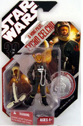 30th Anniversary - A-Wing Pilot Tycho Celchu  44