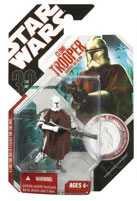 30th Anniversary - Hawkbat Clone Trooper   50