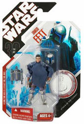 30th Anniversary - Jango Fett with Poncho  57