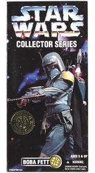 12-Inch Collectors Series Boba Fett
