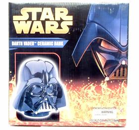 Darth Vader Safety Bank