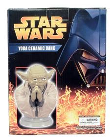Yoda Safety Bank