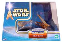 Solar Sailor Action Fleet Micro Machines