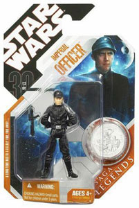 30th Anniversary Saga Legends - Imperial Officer