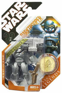 30th Anniversary Saga Legends - DarkTrooper