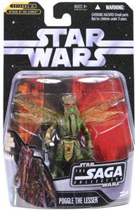 Saga Collection: Poggle The Lesser - 18