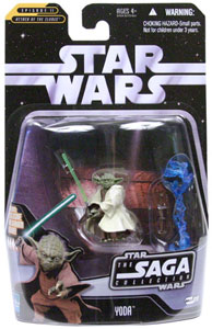 Saga Collection: Yoda - 19