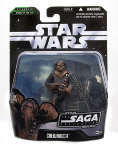 Saga Collection: Chewbacca - 5