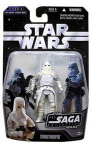 Saga Collection: Snowtrooper - 11