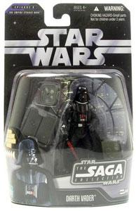 Saga Collection: Darth Vader Bespin - 38