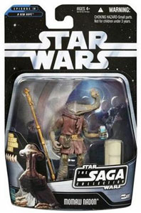 Saga Collection: Momaw Nadon - Hammerhead 31