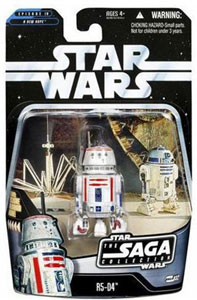 Saga Collection: R5-D4 32