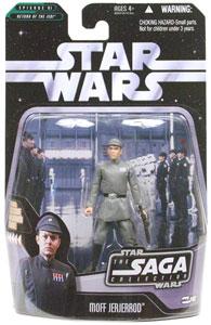 Saga Collection: Moff Jerjerrod