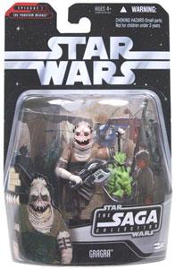 Saga Collection: Gragra The Gormonger