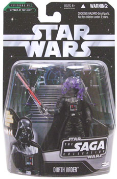 Saga Collection: Darth Vader - Death Star