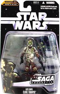 Saga Collection - Elite Corps Clone Trooper