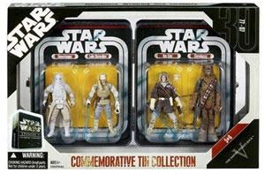 Star Wars Episode V Commemorative Tin Collection