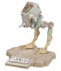 Titanium Die-Cast: At-St