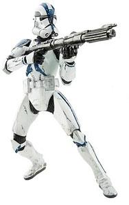 Titanium Die-Cast: EIII-Clone Trooper