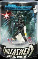 Shadow Trooper Unleashed WalMart Exclusive