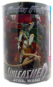 Boba Fett Unleashed Target Exclusive