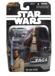 Saga Galactic Hunt - Obi-Wan Kenobi