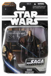 Saga Galactic Hunt - Anakin Skywalker